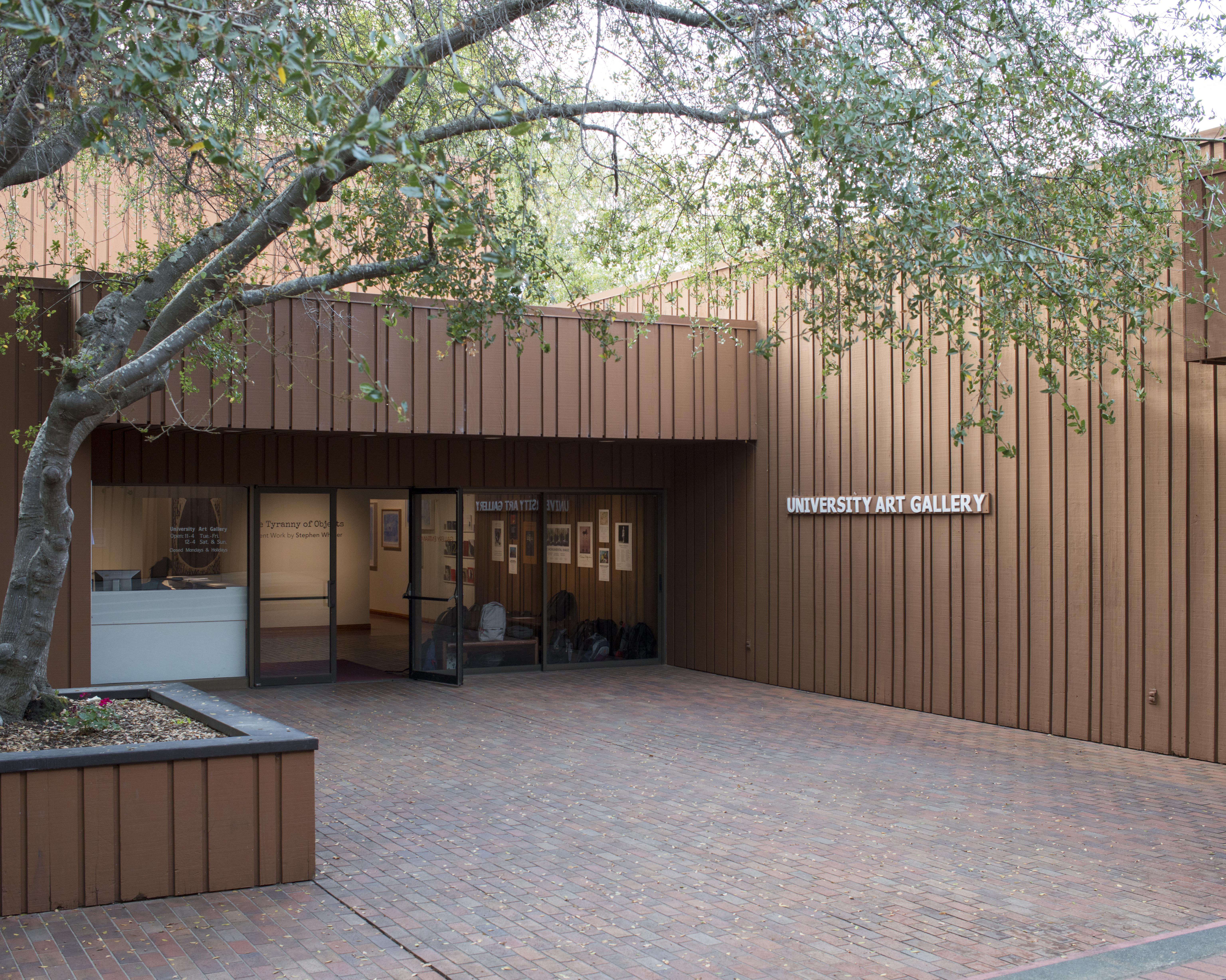 Image of University Art Gallery