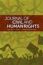 Image of Journal of Civil and Human Rights