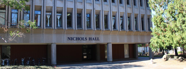 Nichols Hall